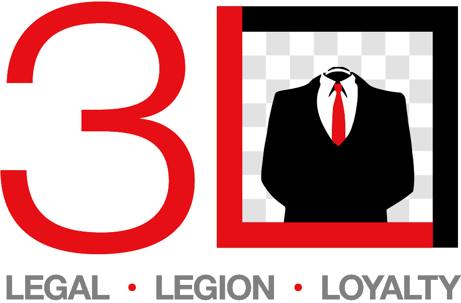 Legal Legion (loyalty) NPO